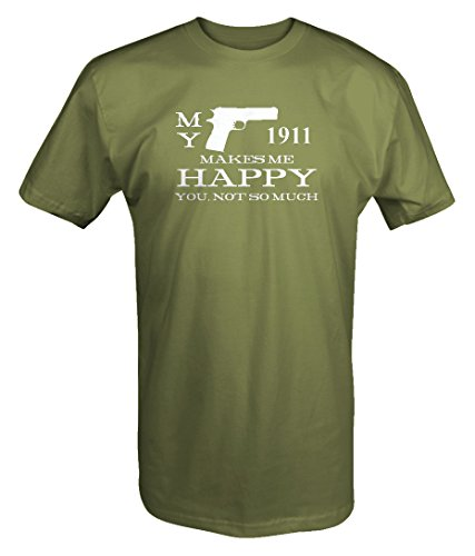 py, You Not So Much Gun Rights T shirt - 5XL ()