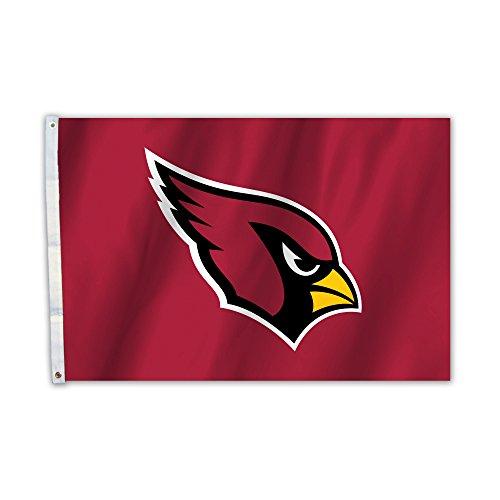 Fremont Die NFL Arizona Cardinals 2 x 3-Foot Flag