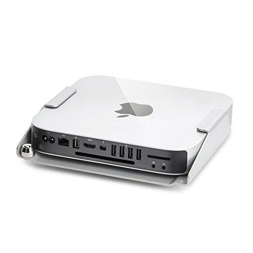 Tryten Mac Mini Security Mount Enclosure Vesa Compatible