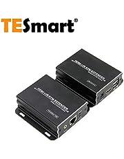 TESmart HDMI/VGA KVM Extender