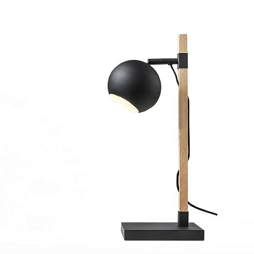 Lampara de mesa Jue, lámpara de Escritorio Moderna Creativa ...