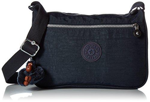 Kipling Wome's Callie Handbag, True Blue