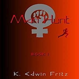 Man Hunt Audiobook