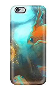 All Green Corp's Shop New Style Tpu Case Cover Protector For Iphone 6 Plus - Attractive Case