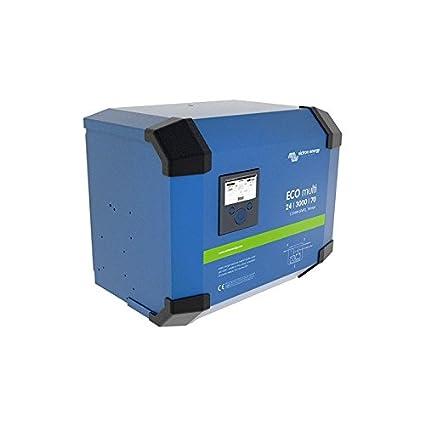 Victron Energy - Inversores/cargadores ECOMulti 3000VA 24V ...