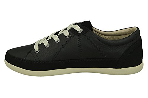 Helly Hansen Strandaberg, Zapatillas de Vela para Hombre Negro (Black)