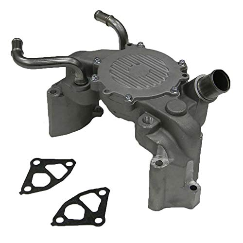 GMB 130-7110 OE Replacement Water Pump with Gasket