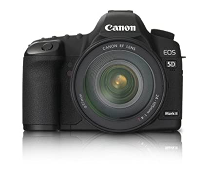 e1279bb4176af Image Unavailable. Image not available for. Color  Canon EOS 5D Mark II ...