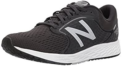 New Balance Women's Fresh Foam Zante Running Shoes, Black, EU 36 1/2