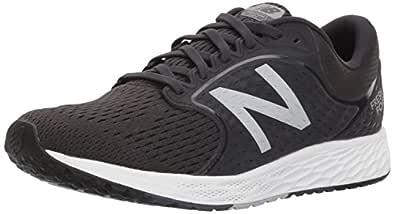 New Balance Women's Fresh Foam Zante Running Shoes, Black, EU 36 1/2