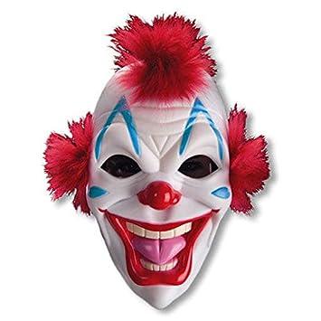 Horror-Shop Máscara del payaso Evil
