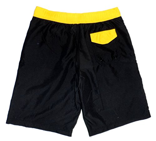 Batman Logo Mens' Boardshorts