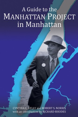 A Guide to the Manhattan Project in Manhattan