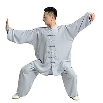 Vdual Kung Fu Traje de baño para Mujer y para Hombre Traje ...