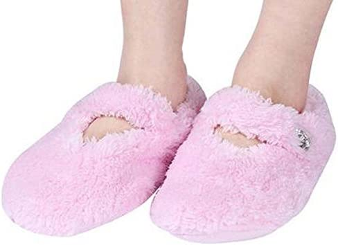 Pink Panda Legends Women Girls Lace Flower Open Toe Non-slip Home Slippers House Shoes