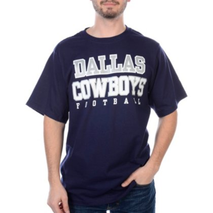 Dallas Cowboys Navy Practice T-Shirt -