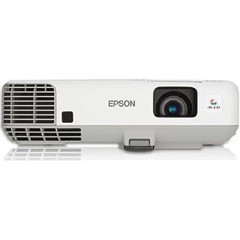 Epson POWERLITE 93 Plus 2600 Lumens XGA LCD Projector