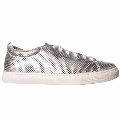Fashion Oriel Silver DV by Dolce Sneaker Women's Vita wfZ8XB