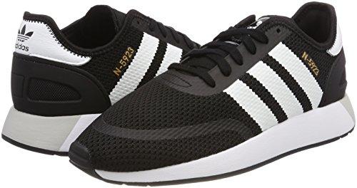 Zapatillas Hombre Negbás adidas Iniki Ftwbla Griuno para Negro 000 CLS Runner wtUSX0FSq