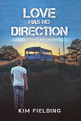 Love Has No Direction (love Cant) [Fielding, ] (Tapa Blanda)