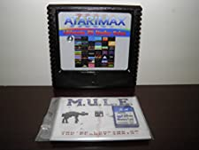 (ATARIMAX) ATARI 5200 Ultimate SD Wafer Drive (comes with Beef Drop)