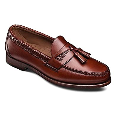 3f4ddd58c6c1b Amazon.com | Allen Edmonds Men's Maxfield Tassel Loafer | Loafers ...