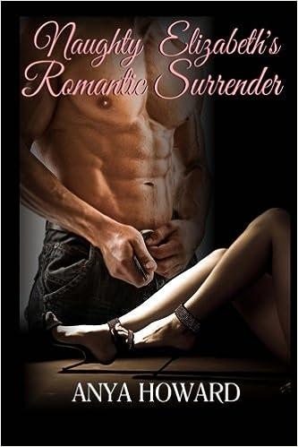 Book Naughty Elizabeth's Romantic Surrender