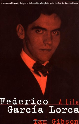 Federico Garcia Lorca: A Life by Brand: Pantheon