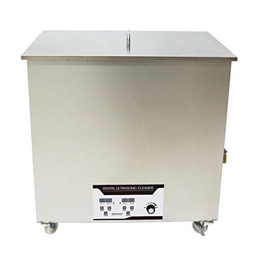 KS-240AL 68KHZ High Frequency Ultrasonic Cleaner 1440W 78L industrial ultrasonic cleaning machine & Free Basket B01N26DC49
