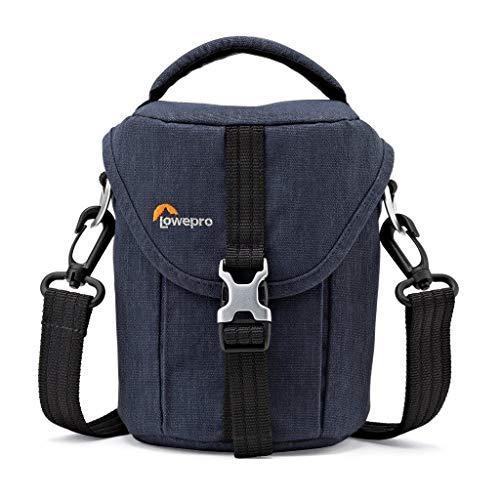 Case Camera Slate - Lowepro - Scout SH 100 Camera Case (Slate Blue)