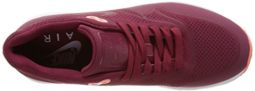 Nike Air noble noble 1 Scarpe Donna Rosso Moire Ginnastica Red Red Da Max Ultra HHfwgxnrq