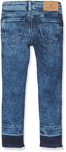 Cloudy amp; Cloudy Skinny Day Scotch Soda Voyage Fit 1501 Azul Day Jeans Super Niñas para tqdAwS