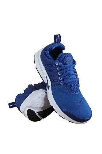 Nike Presto (GS) (5 M US Big Kid, Dark Blue) by NIKE