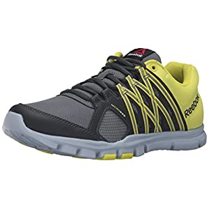 Reebok Men's Yourflex Train 8.0 L MT Training Shoe