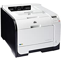 HP Laserjet Pro M451dn Color Printer (Discontinued By Manufacturer)