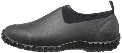 Muckster ll Men's Rubber Garden Shoes,black,7 US/7-7.5 M US by Muck Boot (Image #5)
