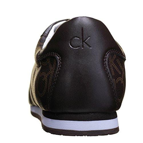 Klein Calvin Marron 011082 Homme Icono Georges zTn1qSTd8