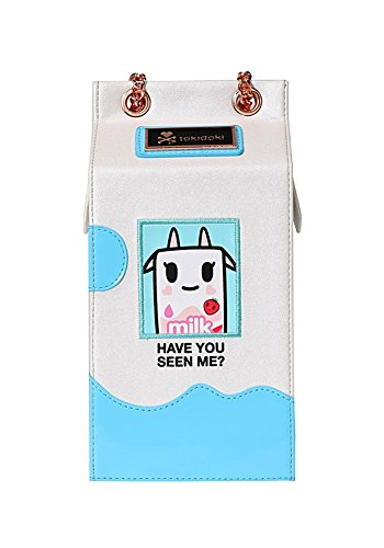 Collection Carton Milk Latte Crossbody Gift Tokidoki Sweet Bag qBvaUwqF