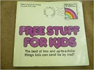 Free stuff for kids: Pat