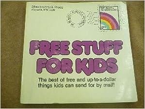 Free stuff for kids: Pat