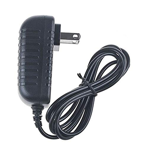 Speaker Jwin Systems (Accessory USA 15V AC/DC Adapter for jWIN iLuv i552, i177 i177-01 i177BLK-V-B i177WHT iPod Radio Docking Station Speaker, i177BLK-V-B i177BLK Model OH-48063DT iPod Alarm Clock Audio System Charger)
