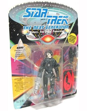 The Borg Star Trek - Star Trek the Next Generation - Borg