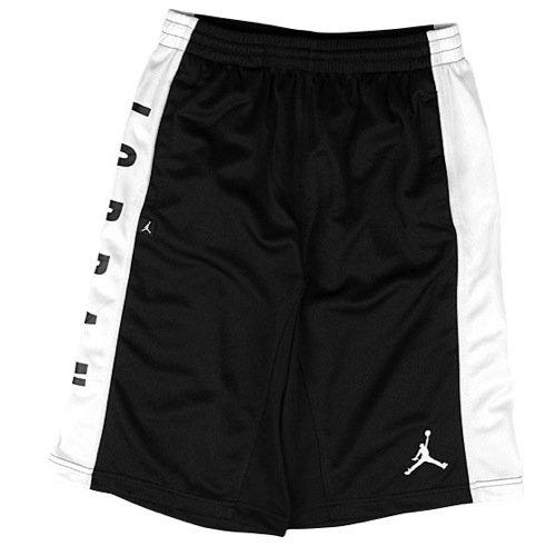 - Air Jordan Highlight (Dri-fit), Black/Smoke, Medium