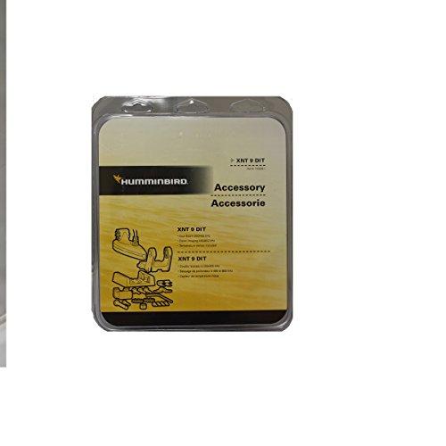 Humminbird 710226-1 XNT 9 DI T Transom Mount Transducer - Depth Only Transducer