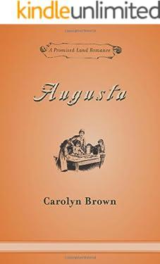 Augusta (Promised Land Romance Book 5)