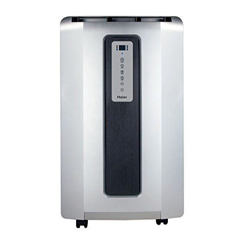 12,000 BTU Portable Air Conditioner and Heater