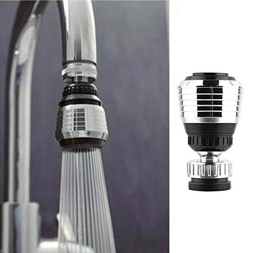 m·kvfa 360 Rotate Swivel Faucet Nozzle Water Filter Adapter Tap Water Kitchen Accessories Aerator Small Nozzle