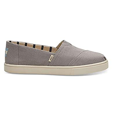 TOMS Women's Morning Dove Heritage Cupsole 10013492