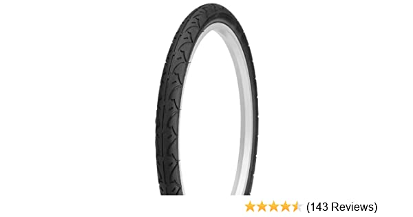 16x1.75 White Bicycle Tires  *INNER TUBES INCLUDED* 1 Pair