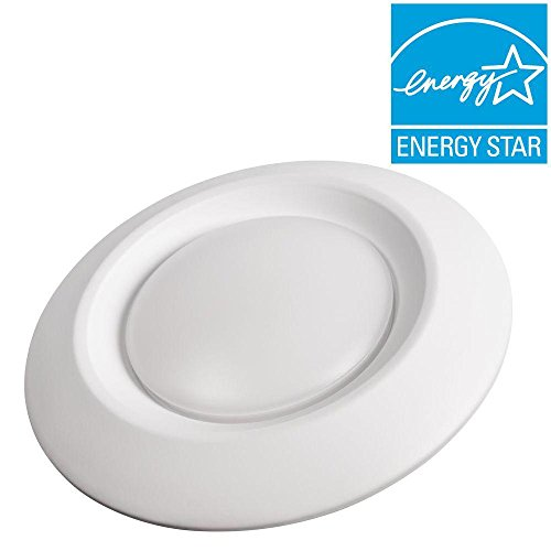 Commercial Electric Led Disk Lights in US - 9